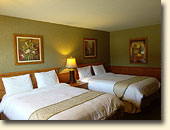 Deluxe Double Queen Guestrooms