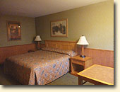 Deluxe King Guestrooms